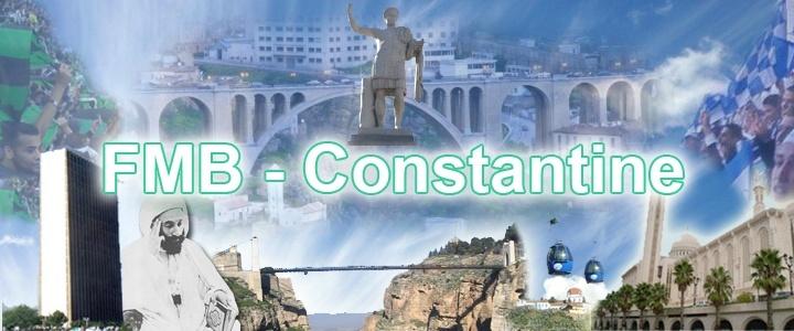 FMB-Constantine