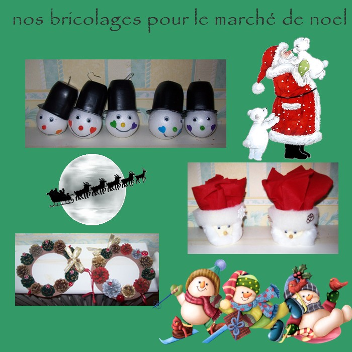 maternelle march de noel images. Black Bedroom Furniture Sets. Home Design Ideas
