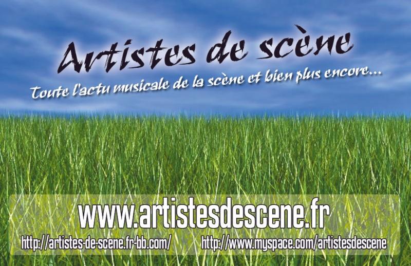Artistes de Scene