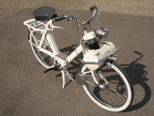 solex blanc 3800