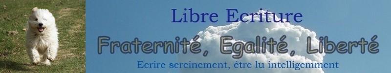Libre Ecriture