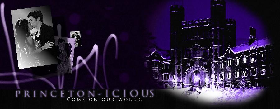 Princeton-icious |