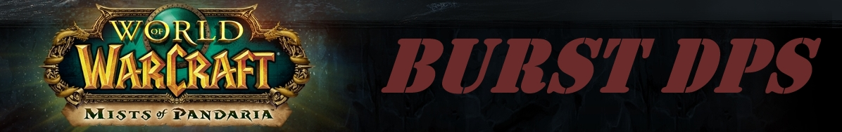 BurstDPS