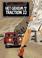 Het geheim van de traction 22