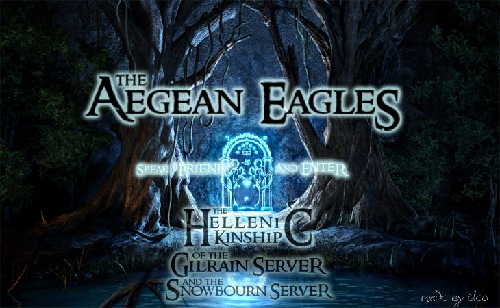 Aegean Eagles Kinship
