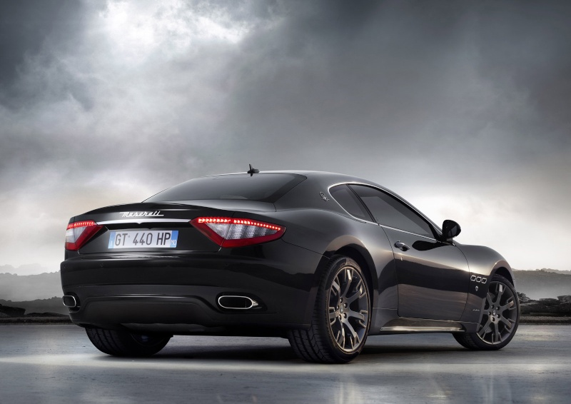 Maserati - Cr�ation