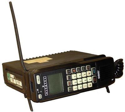 ancien GSM
