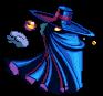 Mr Dark Rayman