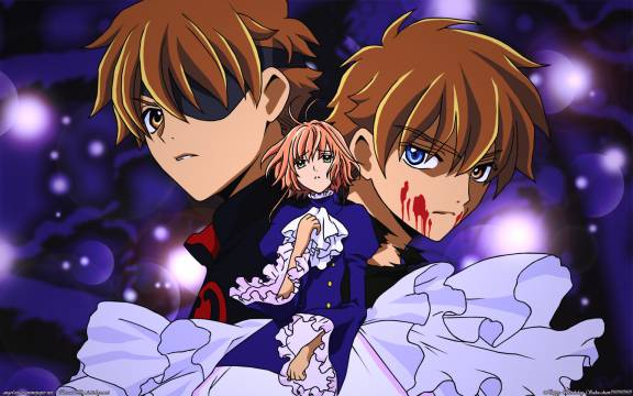 Tsubasa Chronicle S01E01 et tout pour la suite ( mininova ) rar preview 0