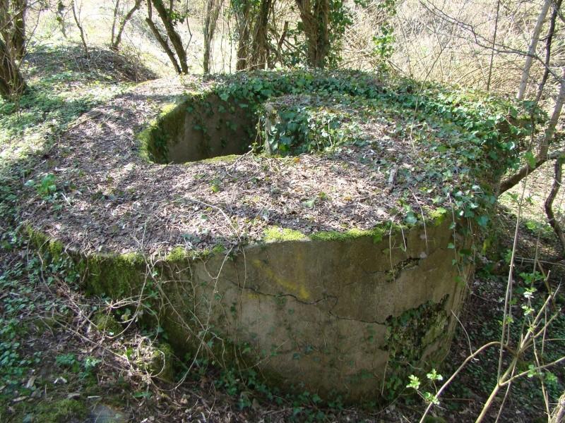 Festung metz le groupe fortifi verdun - Le petit jardin covent garden metz ...