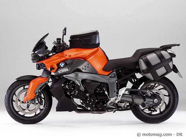 bmw k 1300 r 2009 essai forum moto moto 34. Black Bedroom Furniture Sets. Home Design Ideas