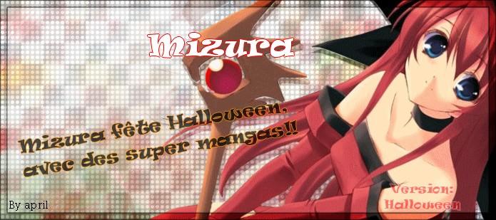 Mizura !