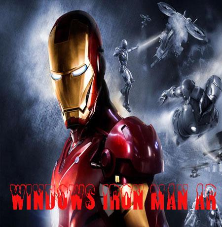 WINDOWS IRON MAN 2009 AR