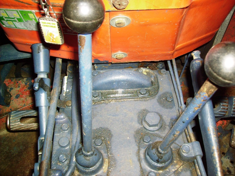 Tracteur same minitauro 60 4x4 fiche technique