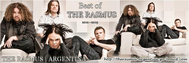 The Rasmus Argentine