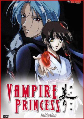 Assistir Vampire Princess Miyu - Online