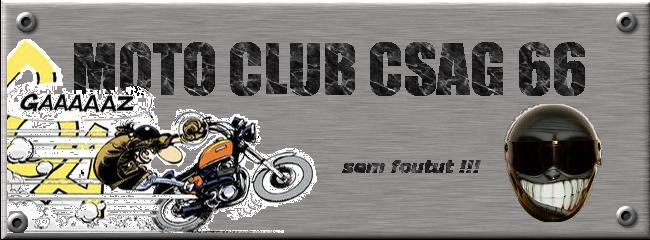 Moto Club CSAG 66