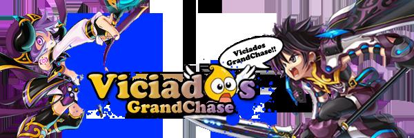 Viciados Grand Chase
