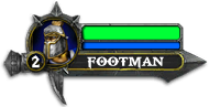 Footman, Level 2