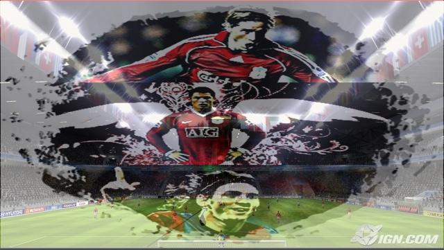 Fifa League