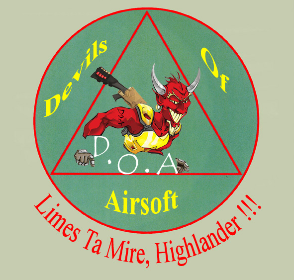 Bienvenue sur le forum de la D.O.A : Devils Of Airsoft