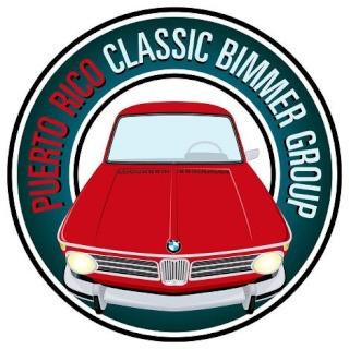 Puerto Rico Classic Bimmer Group