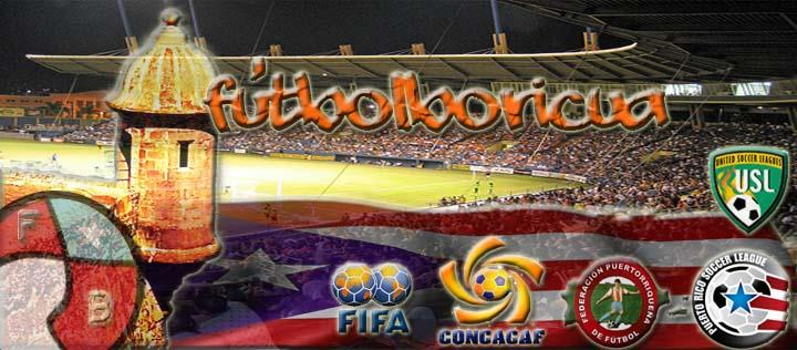 FútbolBoricua