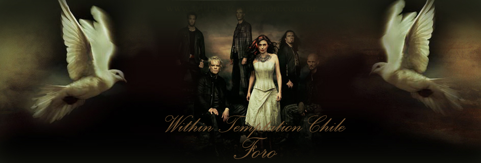 :: WITHIN TEMPTATION - CHILE ::