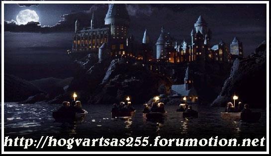 Hogvartsas