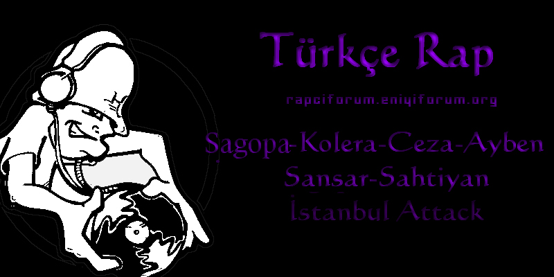| Türkçe Rap Fan Club 2009 |