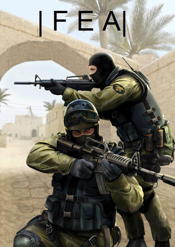 Fatal Elite Army