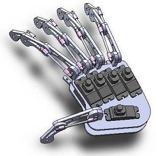 main robotisee