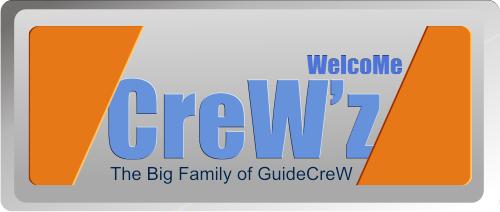 GUIDE CREW
