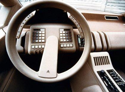 Concepts-car citroen de 1980 a 1990