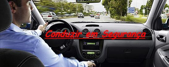 Conduzir em segurança