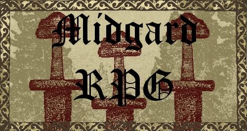Midgard - Das Rollenspiel