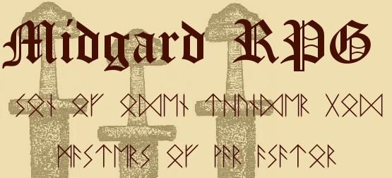 Midgard-RPG