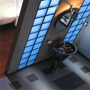 Besoin de vos conseils pour projet salle de bain for Douche carreau de verre