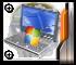 كمبيوتر بي تي ورلد