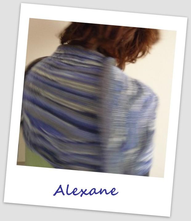 Alexane ...