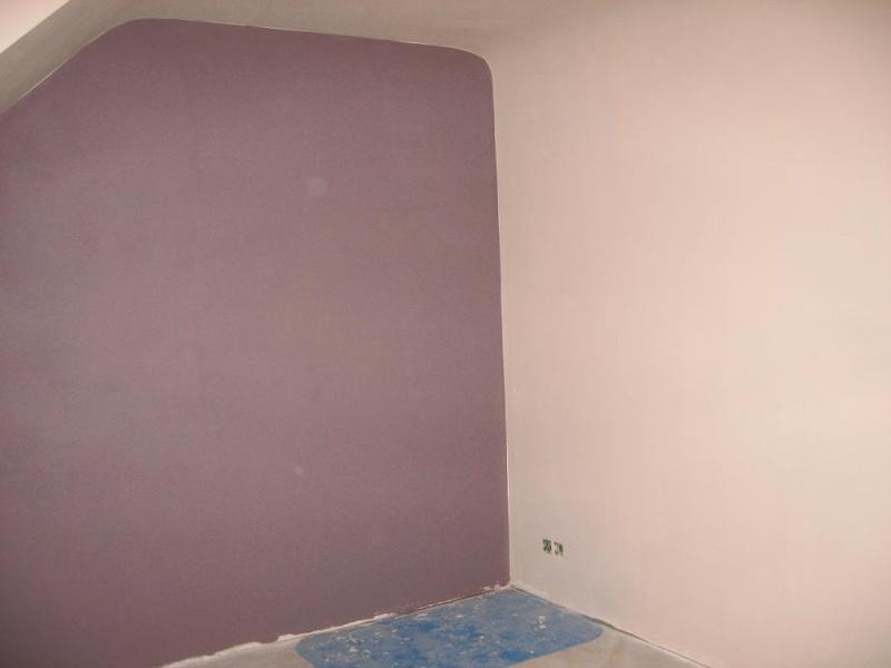 Peinture chambre mansardée - Page 2