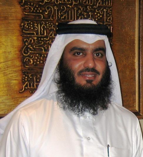 القرآن الكريم ( احمد العجمى)