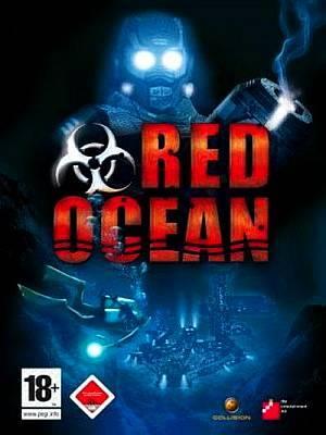 Red Ocean Rip