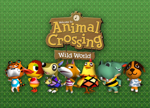 TRUCOS ANIMAL CROSSING