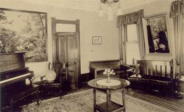 Photo d 39 hier et aujourd 39 hui d 39 un m me endroit for Interieur 1930