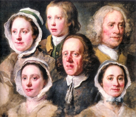 Peintres anglais for Artiste peintre anglais