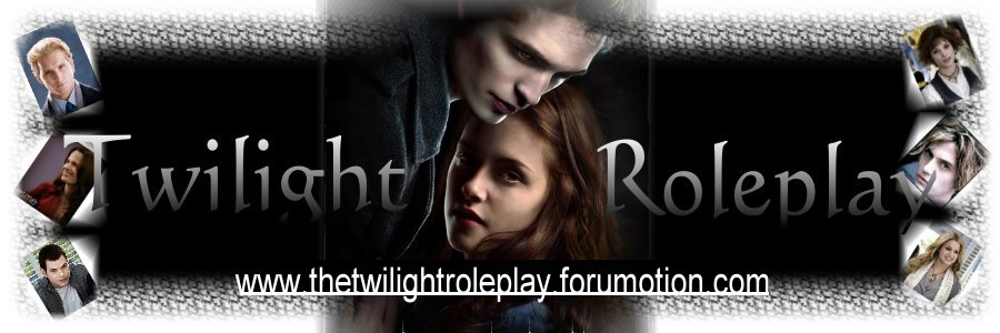 The Twilight Roleplay