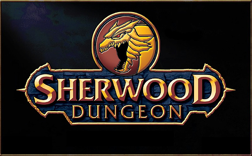 Forum Officiel Sherwood Dungeon