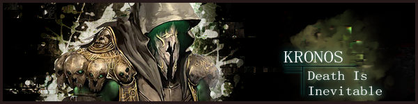 Kronos Alliance
