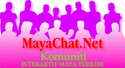 Komuniti CeriaChat.Net & MayaChat.Net